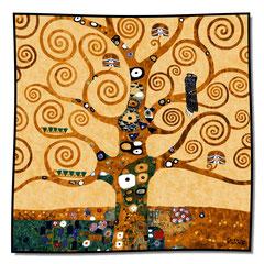 Artikel Nr. 3008 - Lebensbaum (52x52cm)