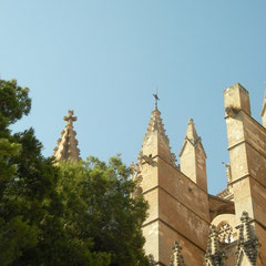 Sa Seu kathedraal