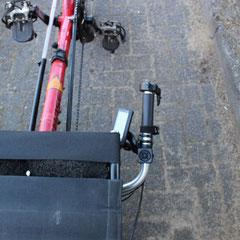 Hase LEPUS trike met ombouwset middenmotor van FON