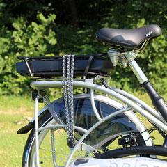 Van Raam Balance met ombouwset voorwiel motor van FON