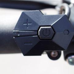 Merida Crossway met ombouwset middenmotor van FON