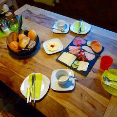 Bauernhofurlaub Eifel mitFrühstück