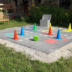 Spiel und Spass im Urlaub auf dem Bauernhof NRW
