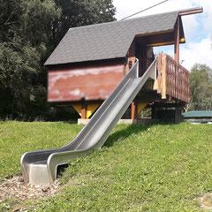 Urlaub mit Kind in der Eifel - viele Spielmöglichkeiten