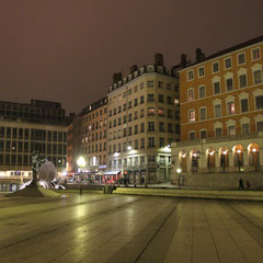 Place Louis Pradel - Photo © Anik COUBLE
