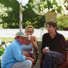 Phlippe Lioret , Sandrine Bonnaire, Jacques Gamblin - Photo © Anik COUBLE