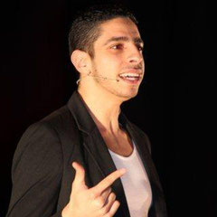 Mohamed du Jamel Comedy Club - Photo © Anik COUBLE