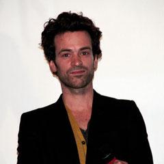 Romain Duris - Avant-Première Casse Tête Chinois - Lyon - Nov 2013 - Photo © Anik COUBLE