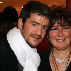 Grégoire et Anik Couble