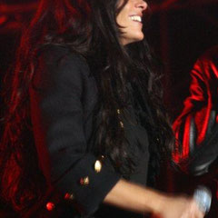 Jenifer / Photo : Anik Couble