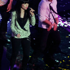Carly Rae Jepsen - NRJ Music Awards 2013 - Cannes © Anik COUBLE