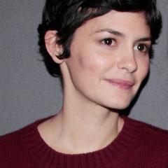 """Audrey Tautou - Avant-Première du film """"Casse Tête Chinois"""" - Lyon - Nov 2013 - Photo © Anik COUBLE"""