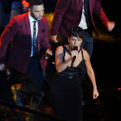 Alicia Keys - NRJ Music Awards 2013 - Cannes © Anik COUBLE