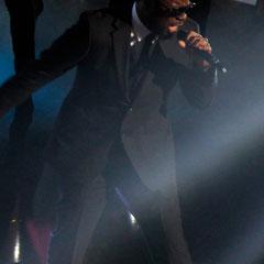 Maître Gims de Sexion d'Assaut - NRJ Music Awards 2013 - Cannes © Anik COUBLE