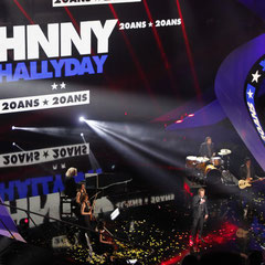 Johnny Hallyday - NRJ Music Awards 2013 - Cannes © Anik COUBLE