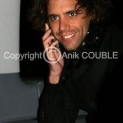 Mika / Photo : Anik Couble
