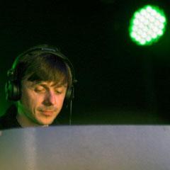 Martin Solveig / Photo : Anik Couble