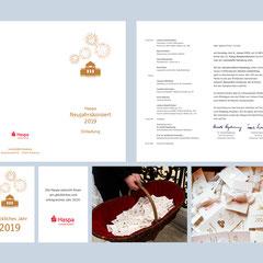 HASPA – Neujahrskonzert 2019