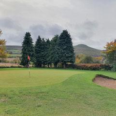 Falkland Golf Club