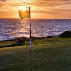 Anstruther Golf Club, Green 5