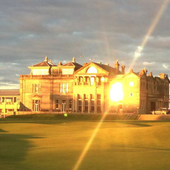 The R&A, St Andrews