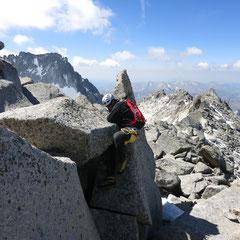 Pico de la Madaleta