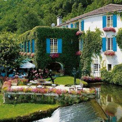 Hotel Moulin de Roc - FRANÇA