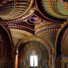 Castello Di Sammezzano - ITÁLIA