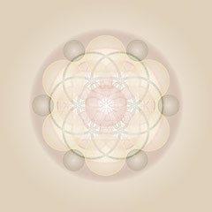 Lebendiges Mandala, SL no.8 © Susanne Barth
