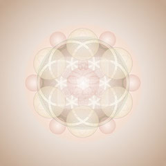 Lebendiges Mandala, SL No.5 © Susanne Barth
