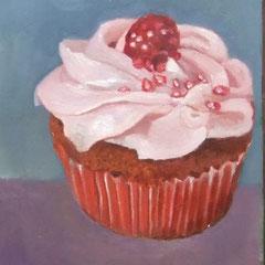 Cupcake 15CM X 15CM