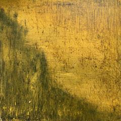 20 x 20 cm Acryl auf Leinwand (Sold in Los Angeles)