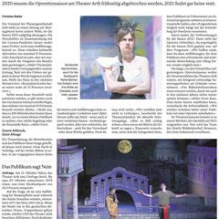 Bote der Urschweiz vom 5. November 2020 - Seite 3