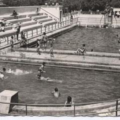 BATNA EN ALGERIE 13 FEVRIER 1955