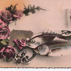 MARSEILLE 31 MARS 1946