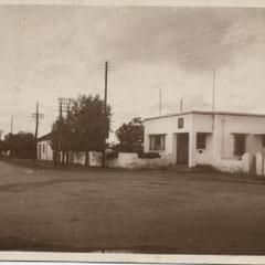 CASABLANCA 3 AVRIL 1943