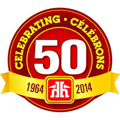 Home Hardware celebrated its 50th birthday this year - and we joined in the celebration by offering exclusive Deals of the Week for our online community.