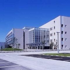 いわき市総合保健福祉センター