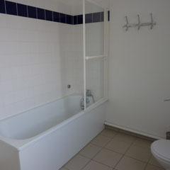 baignoire et wc maisons de la baie de somme