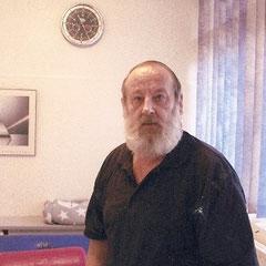 Harald 64 Jahre - bei Marco Massagen