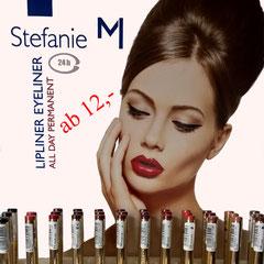 Stefanie M
