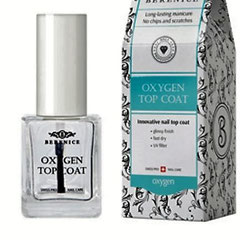 Oxygen top coat  REf.:28007 #gopretty.de