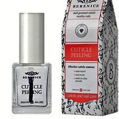 Cuticle peeling  REf.:28003 #gopretty.de