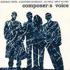 """composer's voice""  (2000)"
