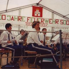 Harmoniemusik Schwanden