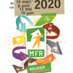 MFR - CAP | BEP | BEPa | BP | BAC PROFESSIONNEL | BTS  Portes ouvertes: Samedi 25 Janvier 2020 09:00-17:00  MFR - 25, route de Metz - 74960 Meythet  04 50 22 70 60 | https://www.mfr-des-savoie.fr/index.php