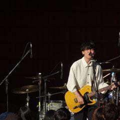 桜泉祭LIVE2019①