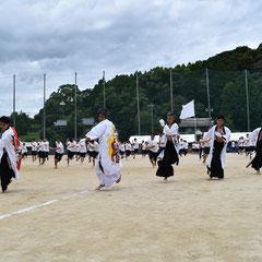 パフォーマンス! 敬徳祭(体育の部)
