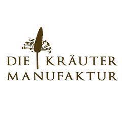Logo der Kräutermanufaktur