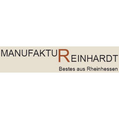 Logo der Manufaktur Reinhardt